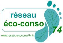 logoEco conso74 H150 - Cellule Verte haute-Savoie - Hopika - Tourisme éco responsable en Haute-Savoie