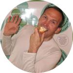 portrait Philippe cercle - Cellule Verte haute-Savoie - Hopika - Tourisme éco responsable en Haute-Savoie