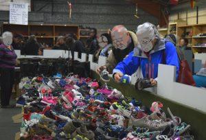 recyclerie scouts 300x204 - Déchets : des lieux qui en font une vraie richesse - Hopika - Tourisme éco responsable en Haute-Savoie