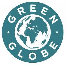 Logo de Green Globe