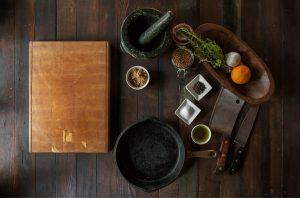 Préparer votre repas en amont