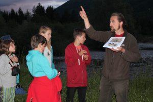 nocturne Plaine du Fier 1 300x200 - Quelle est votre 1ère action pour préserver la nature? - Hopika - Sorties de loisirs éco responsables en Haute-Savoie